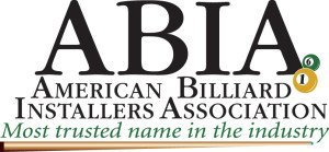 American Billiard Installers Association / Saginaw Pool Table Movers