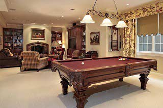 Pool Table Movers In Saginaw Professional Pool Table Installers - Pool table movers lansing mi